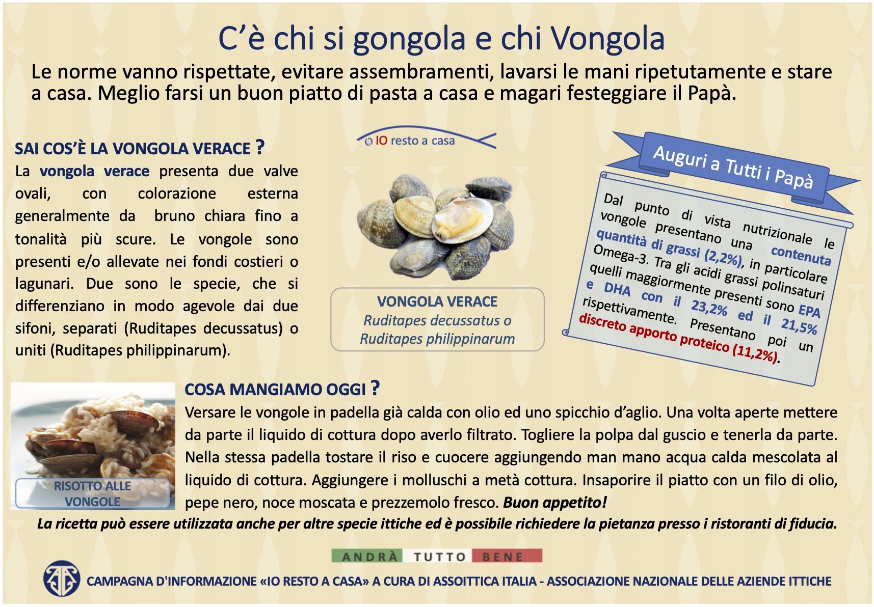 6 Camapagna Assoittica per Coronavirus Vongola old