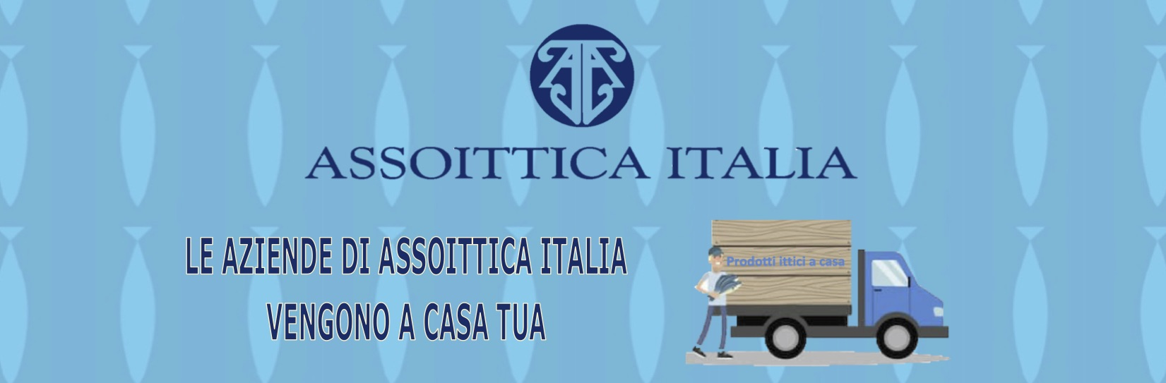 Le Aziende Di Assoittica A Domicilio Assoittica Associazione Nazionale Delle Aziende Ittiche